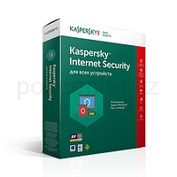 Антивирус Kaspersky Internet Security 2017. 2-Device 1 year Base