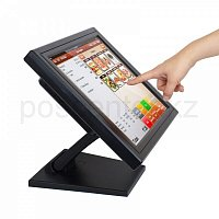 "15"" CTX PV5951T Touch Screen Display SXGA, 500:1, 300cdm2, 1024x768, 8ms, USB, VGA, стилус+салфетка арт. 1385"