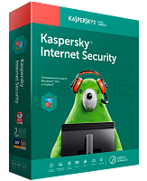 Антивирус Kaspersky Internet Security 2019. 2-Device 1 year