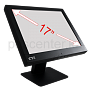 "17"" CTX  PV7951T Touch Screen Display SXGA, 500:1, 300cdm2, 1024x768, 8ms, USB, VGA, стилус+салфетка арт. 1387"