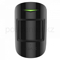 Ajax CombiProtect (black)