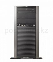 Сервер HPE ProLiant ML10 v2 Tower Server: 1 x Intel 4-Core Xeon E3-1220v3  3.1GHz