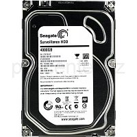 "HDD 4000 Gb Seagate Surveillance HDD, 3.5"", 64Mb, 5900rpm, Serial ATA III-600"
