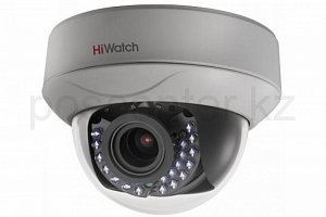 HiWatch HD-TVI Купольная Камера DS-T207