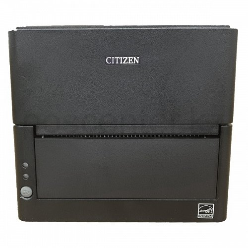 Принтер этикеток Citizen CL-E300 USB, RS-232, Ethernet CLE300XEBXXX