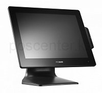 "Сенсорный терминал Posiflex PS-3315E-B-RT  черный, 15"" TFT, Intel Celeron J1900 2.16 GHz, SSD, 4 GB DDR3, MSR, USB, Windows POSReady 7 арт. 39469"