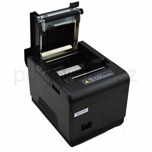 Термопринтер чеков Xprinter XP-Q200, LAN арт. 5514