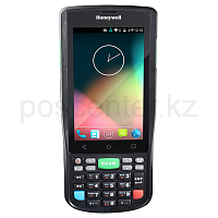 Терминал сбора данных Honeywell EDA50K,WLAN,Android 7.1 with GMS, 802.11 a/b/g/n, 1D/2D Imager (HI2D), 1.2 GHz Quad-core, 2GB/8GB Memory, 5MP Camera а
