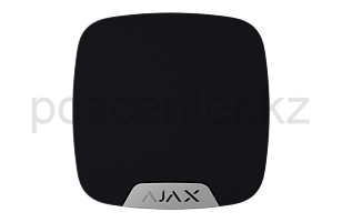 Ajax HomeSiren (black)